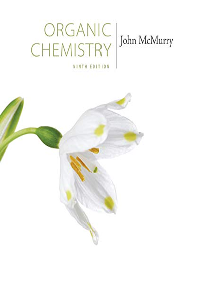 Organic Chemistry By John E Mcmurry Cengage Learning In 2021 Organic Chemistry Mcmurry Organic Chemistry Organic Chemistry Books