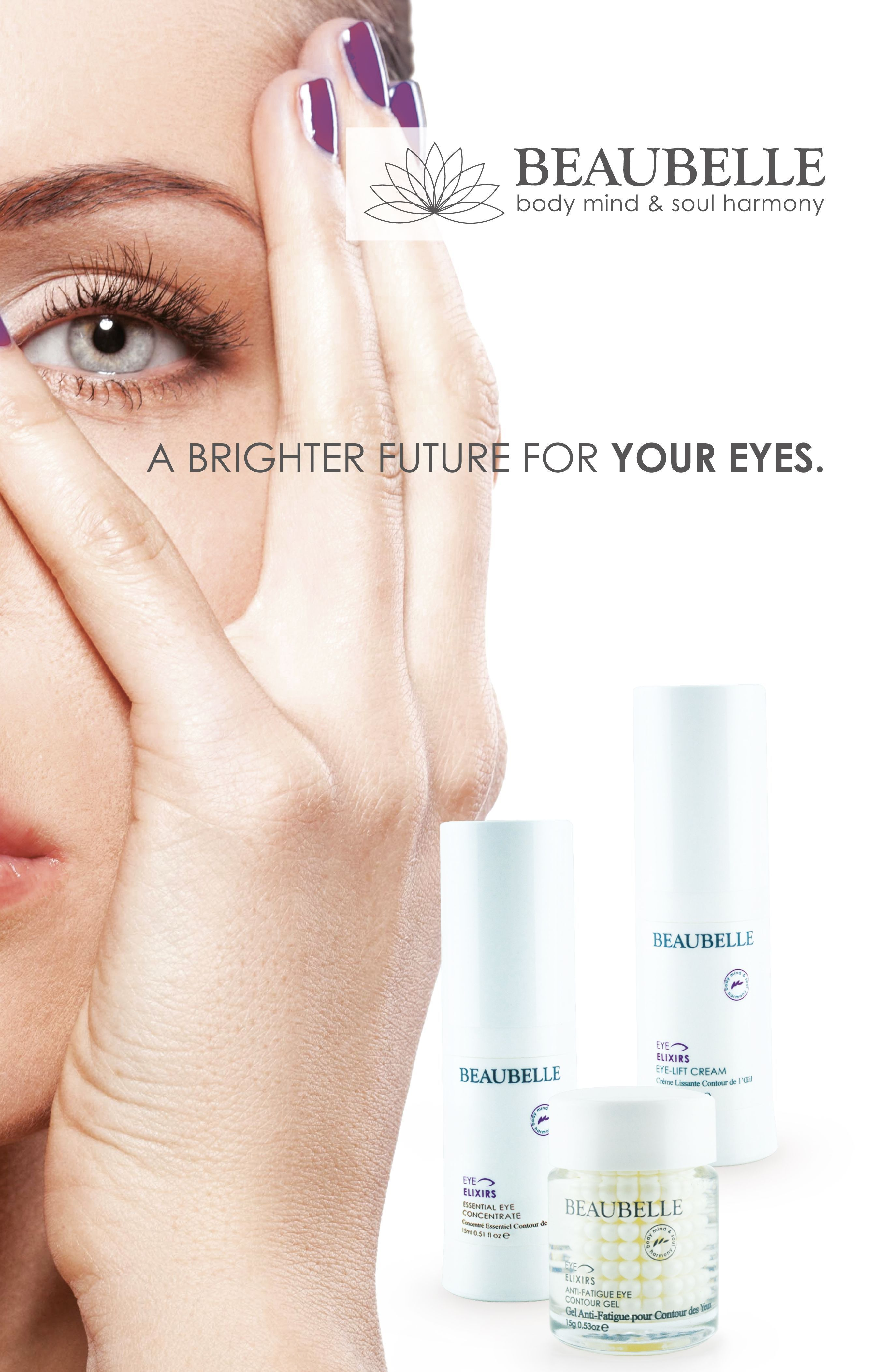 Eye Elixirs Eye Lift Cream Sagging Skin Around Eyes Fine Lines And