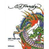 Ed Hardy Art for Life [Hardcover] (Unknown Binding)  #MileyCyrus #melaniexeinalem