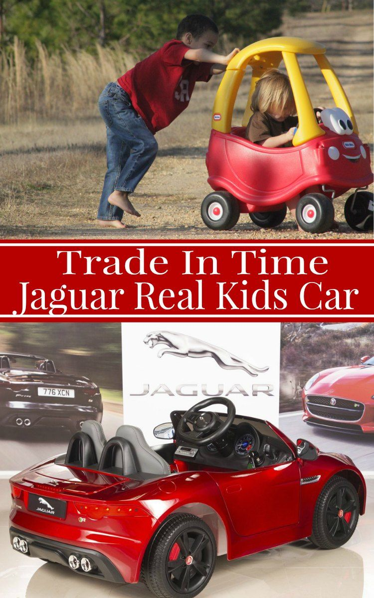 Jaguar Kids Motorized Ride On Cars Luxury Ride On Cars For Kids Kids Ride On Kids Toys For Boys