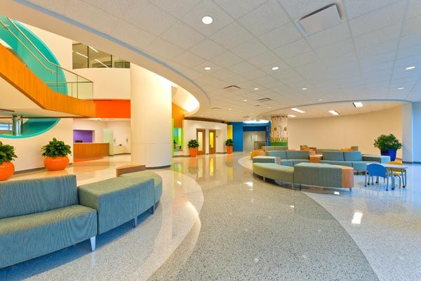 Arkansas Children S Hospital Emergency Room