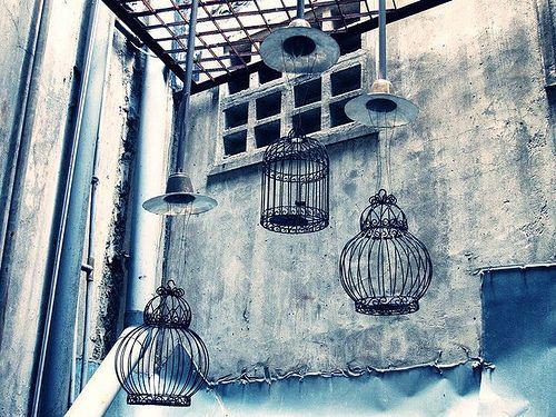 Princess and the Pea by Ghiền Cà phê, via Flickr Princess and the Pea Cafe at 63/18 Pasteur Dist. 1 Ho Chi Minh City, Vietnam
