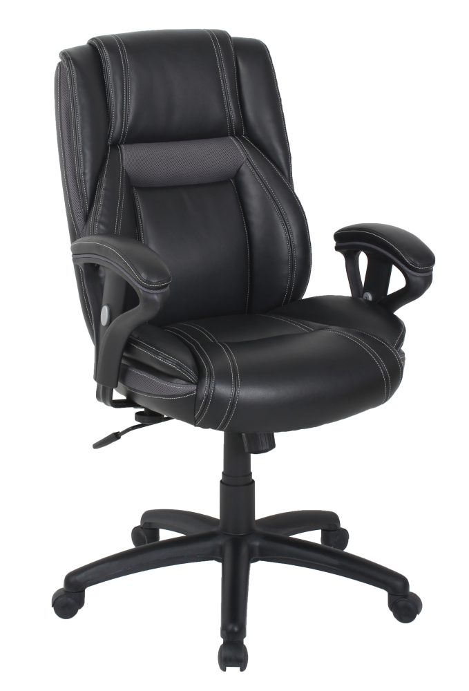 Free Shipping In Lower 48 Executive Tool Free Office Chair