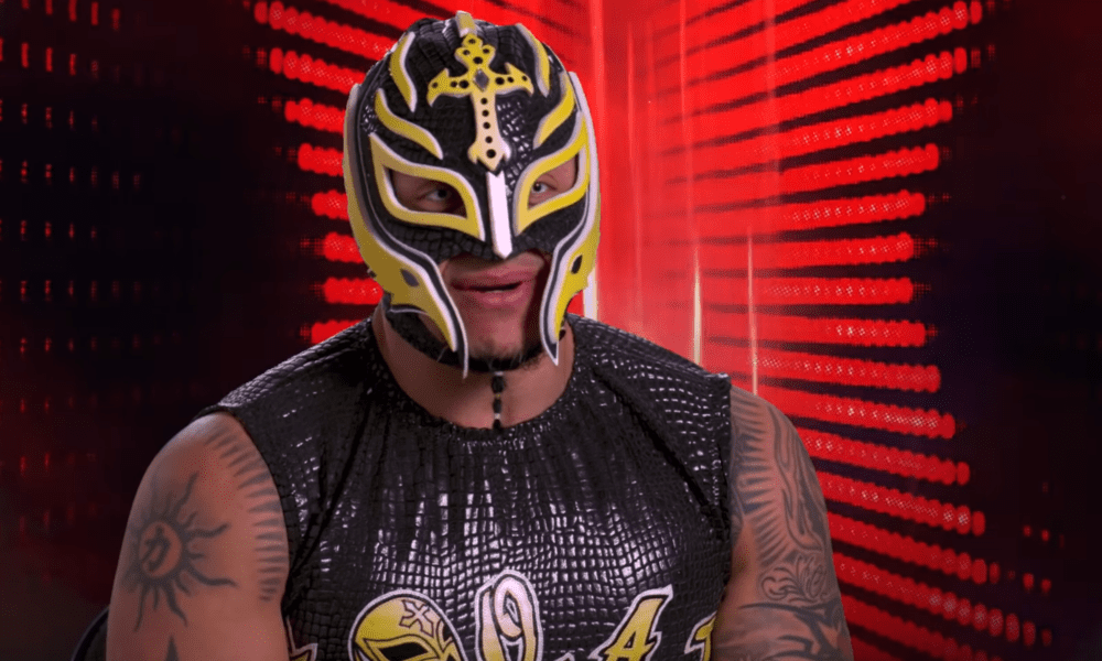 Rey Mysterio Reveals The Reason He Left Wwe In 2015 Wrestling News Wwe Wrestling Mysterio Wwe