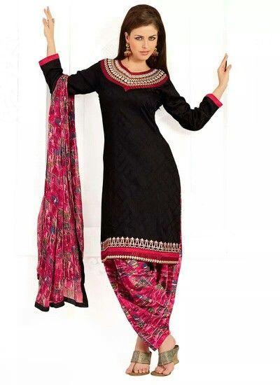 02aee0feaa #cbazaar. #cbazaar Indian Salwar Suit, Indian Suits, Punjabi Suits ...