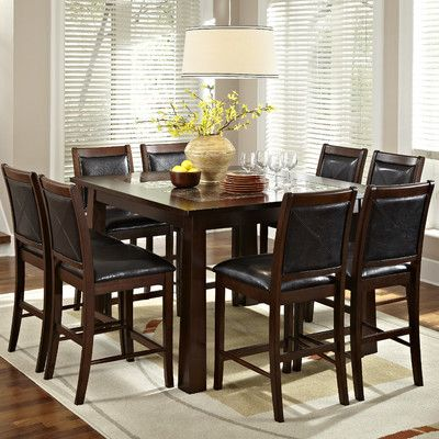 Exceptionnel Mission Dining Room Set   Mission Dining Set | EBay   Dining Sets   Mission  Dining