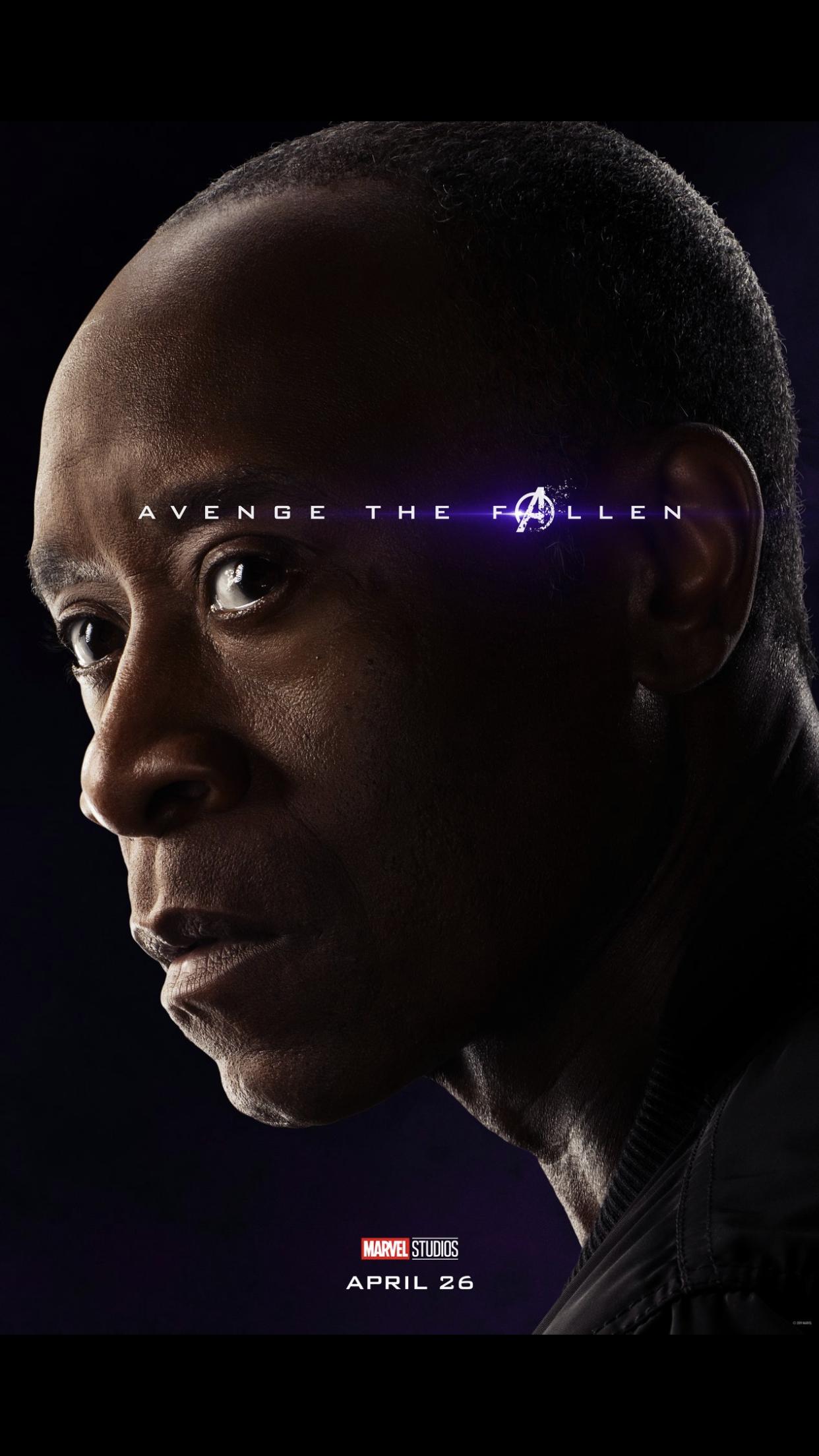 Rhodey Avenge The Fallen Endgame Avengers Imagines Avengers Pictures Avengers