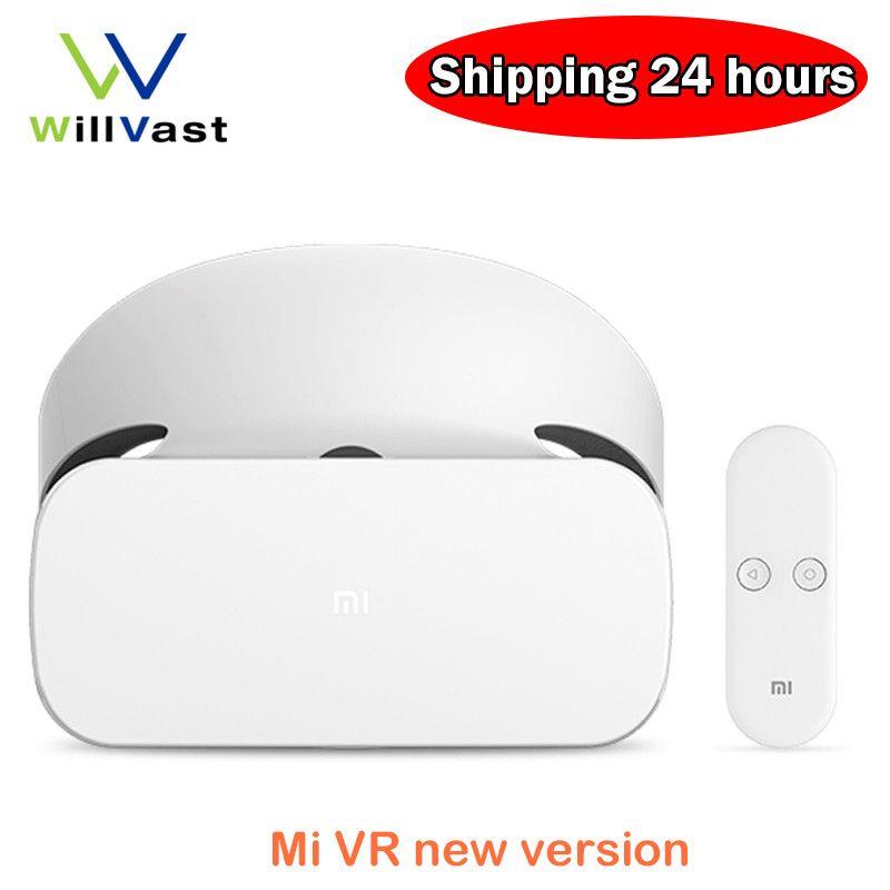 Xiaomi VR Headset Xiaomi Mi VR 2 with 9 Axis BT Controller