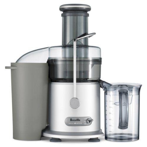 Breville JE98XL Juice Fountain 850W Juicer Juicer