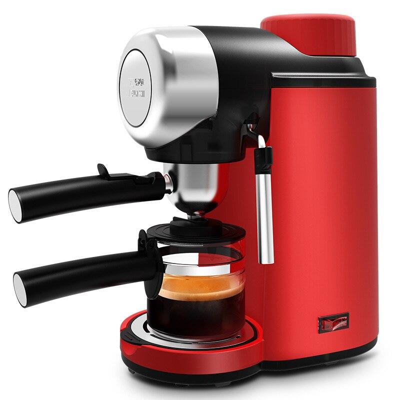 240ml Espresso Coffee Maker Milk Bubble Machine 220V 800W