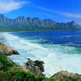 ©Western Cape Nature Conservation Board