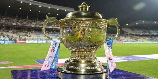 Cricket Board To Offer Rs 40 Crore Prize Money For Ipl Winner Ipl Trophy Ms Dhoni Photos