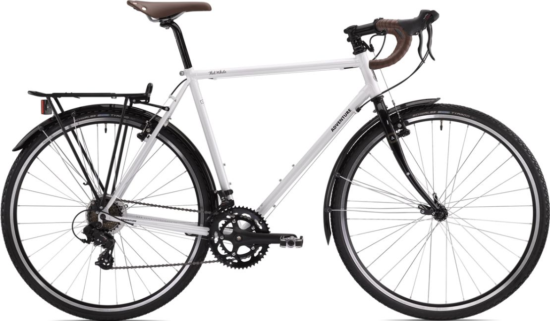 What S The Best Touring Bike Fully Updated 2020 Edition