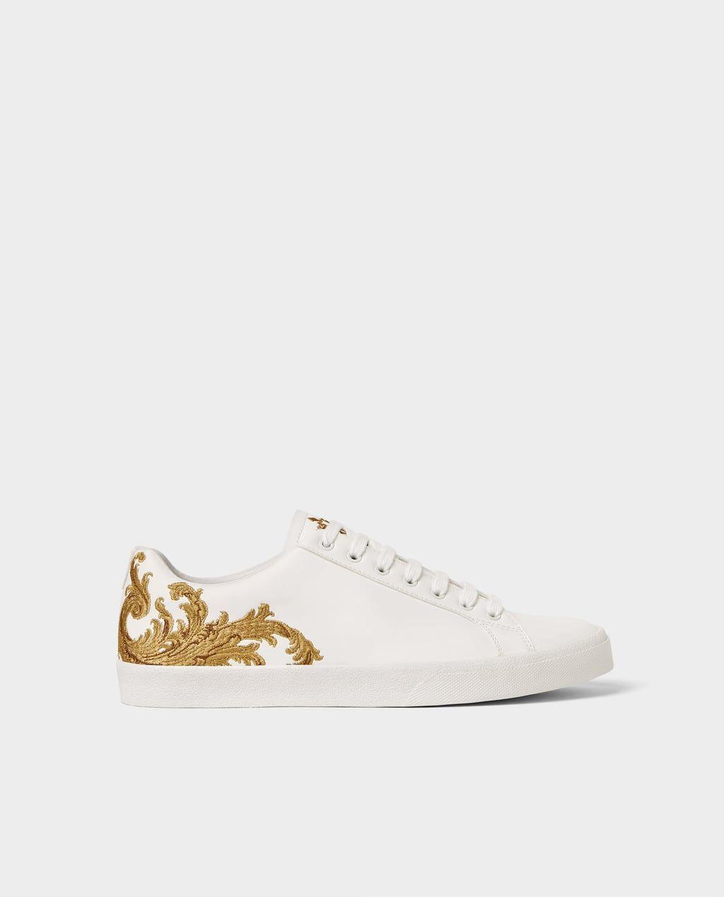 5a56091fb Sapatos para Homem | Nova Coleção Online | ZARA Portugal | S H O E S ...