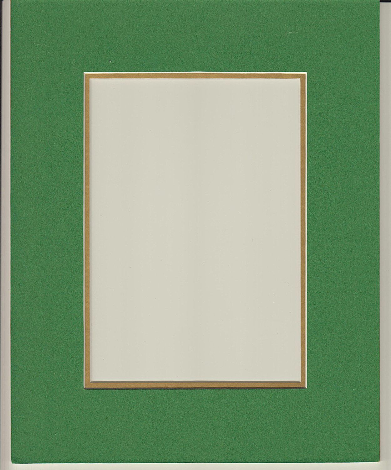16x20 Bright Green Pictureframes Matting Pictures Double Picture Picture Framing Materials