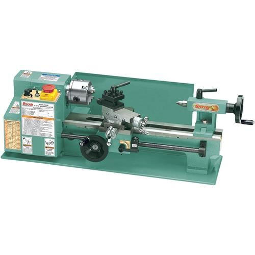 7 X 12 Mini Metal Lathe Metal Lathe For Sale Lathe Metal