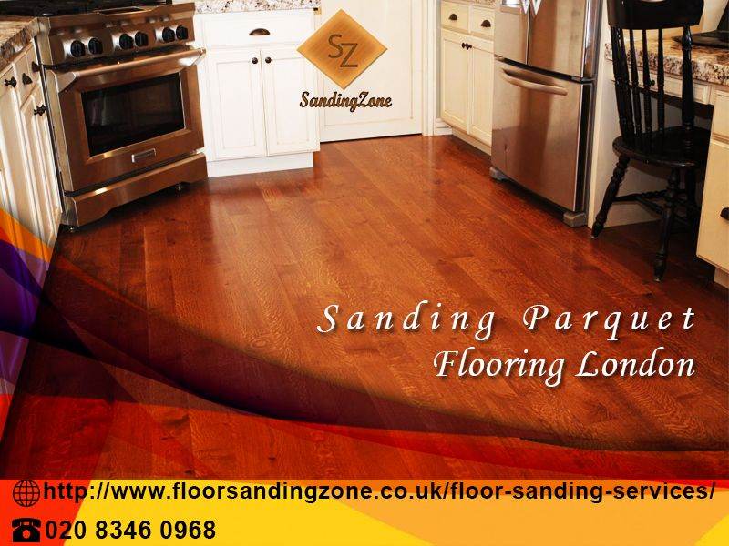 Decorate Your House With The Assistant Of Parquet And Wood Flooring
