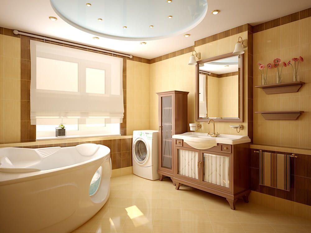 Como investir na decoração do banheiro de casa?
