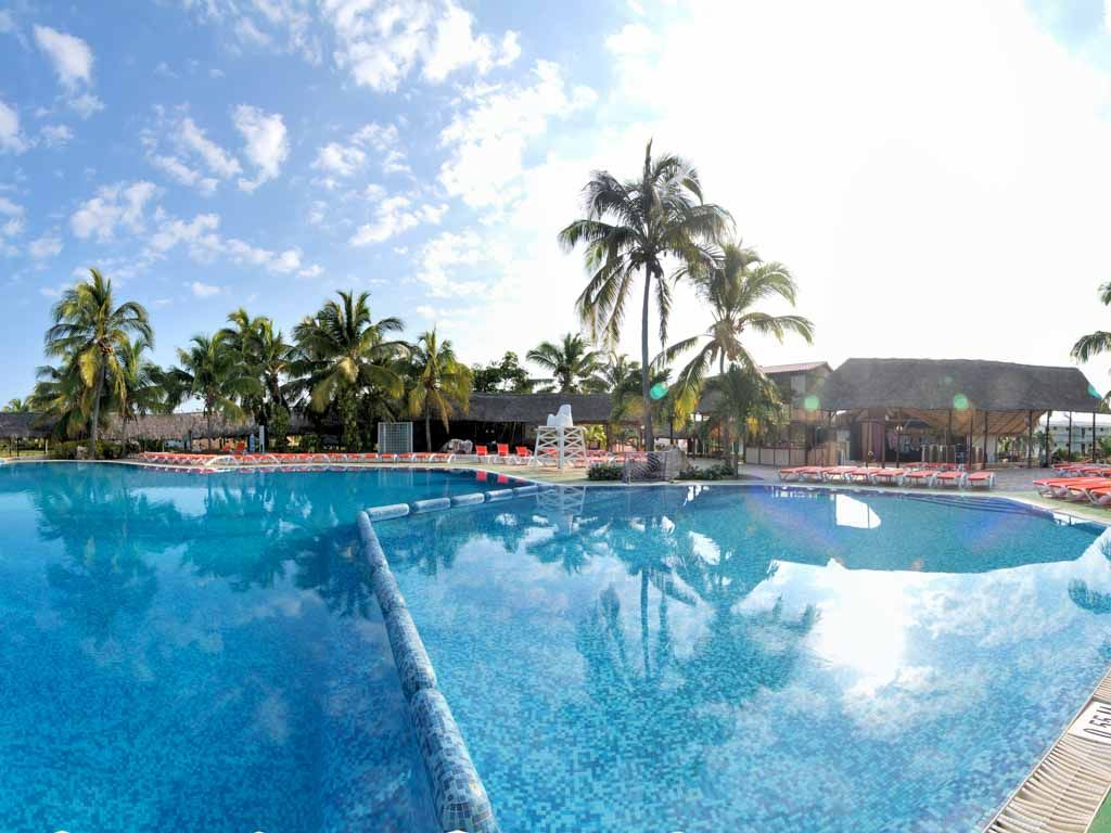 Roc Santa Lucia  Santa lucia cuba All inclusive vacation