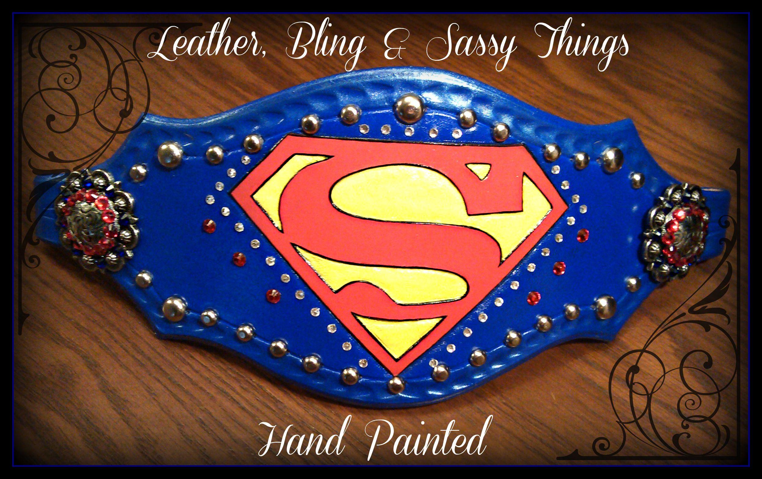 find me on fb for hand painted leather bronc nosbands. Black Bedroom Furniture Sets. Home Design Ideas