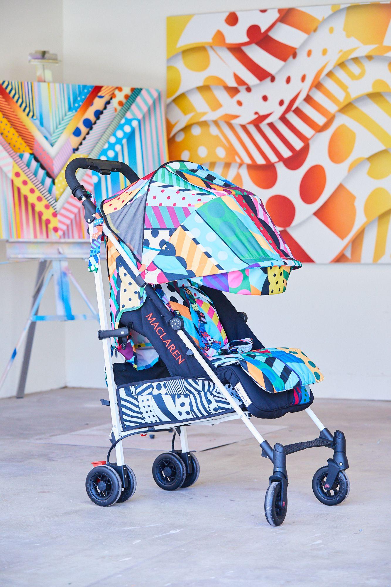 30 Maclaren X Jason Woodside Ideas In 2021 Woodside Maclaren Street Art