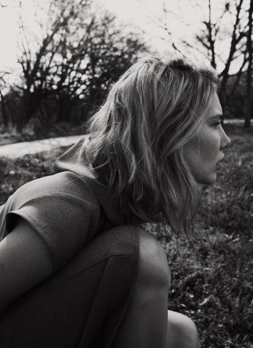 Kelly Gillespie, en la lente de Lauren Withrow.