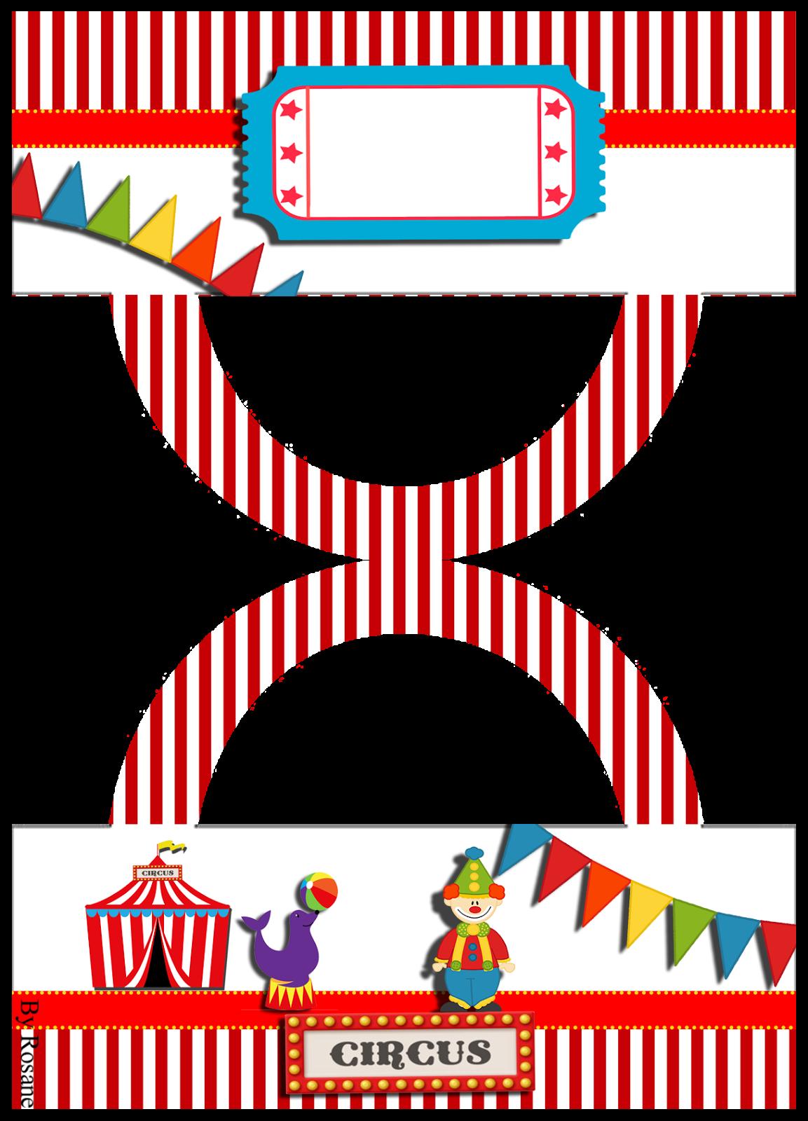 Convites Digitais Simples: Kit de Personalizados Tema \