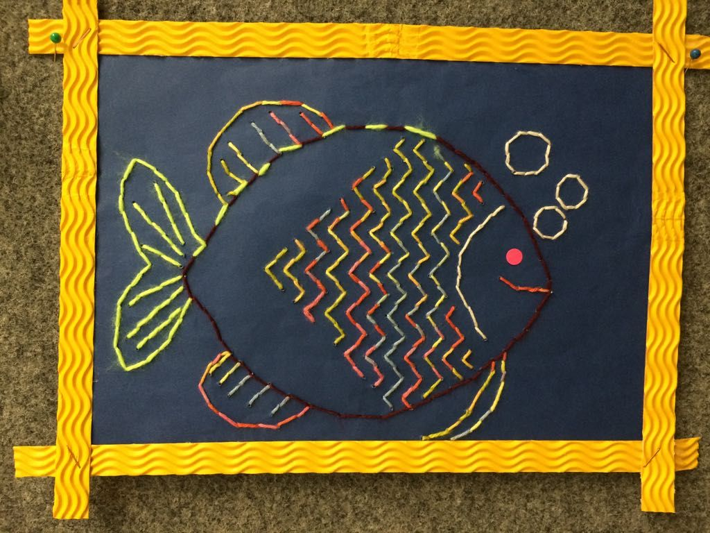 2014 15 Vs Sulz Kunst Grundschule Klassenzimmer Kunstprojekte Werken Mit Kindern