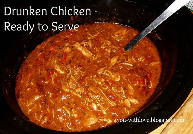 Pin On Chicken Dishes