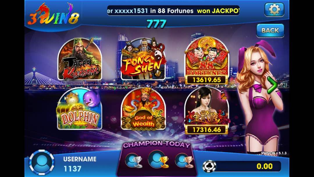 Dream casino download app