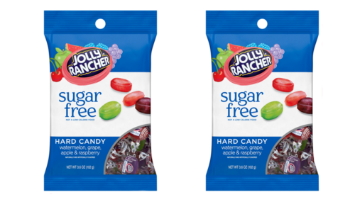 Jolly Rancher Sugar Free Hard Candy Assorted Flavors 2 Bags X 3 6 Oz Each Ebay Sugar Free Hard Candy Hard Candy Jolly Rancher Hard Candy