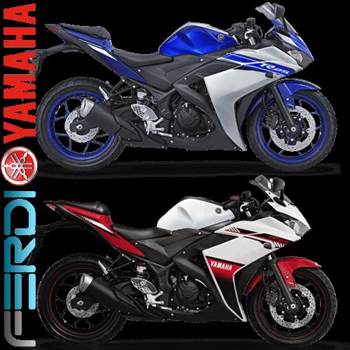 Pilihan Warna Terbaru Yamaha R25 Terbaru Edisi Tahun 2016 Motor Motor Sport Motor Yamaha