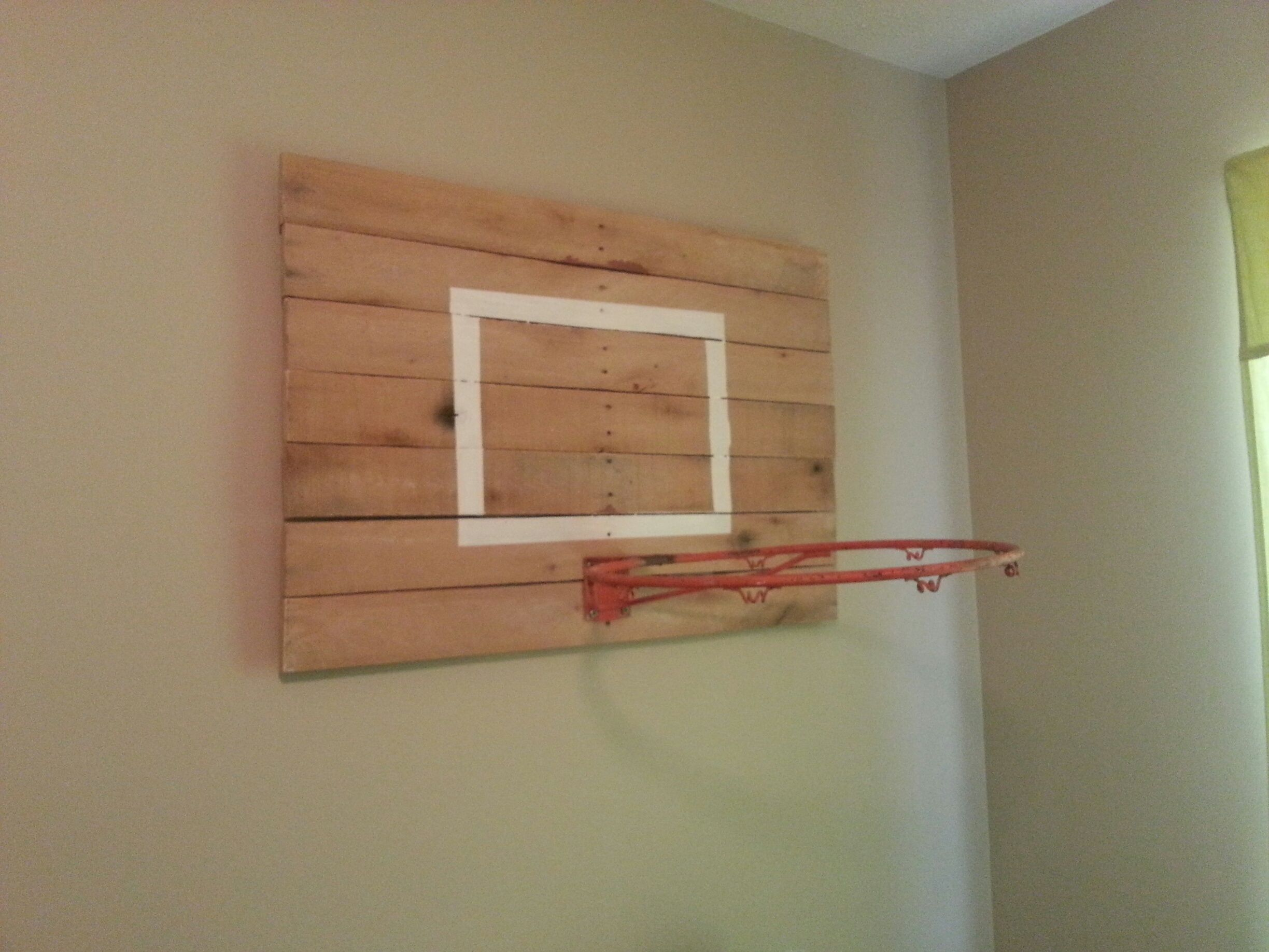 Vintage Modern Sports Bedroom  Basketball Nets Laundry And Room New Basketball Hoop For Bedroom Decorating Inspiration
