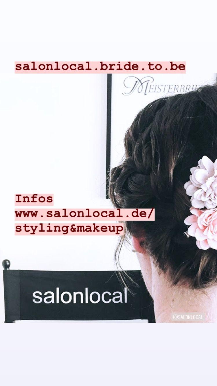 Bride To Be Haare Pflegen Haare Stylen Haareschneiden