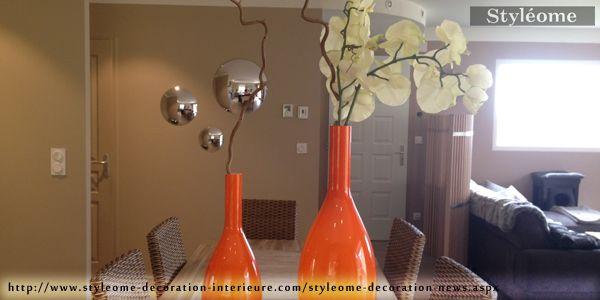 Styleome Décoration vous propose son actualité déco et maison http://www.styleome-decoration-interieure.com