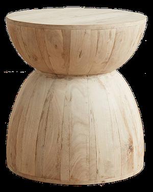 Betania Side Table   Neutral, Petite