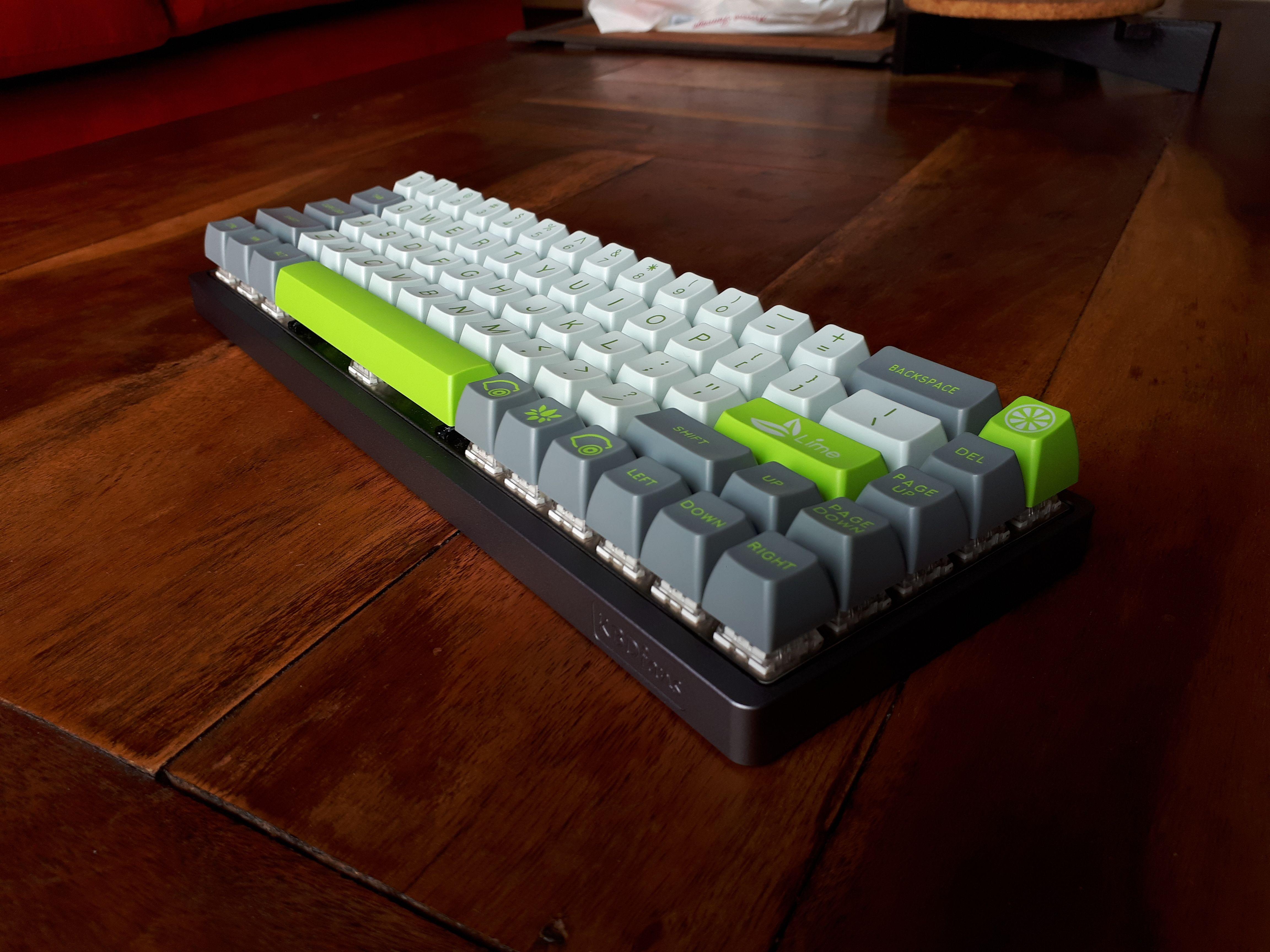 MAXKEY SA KA Keycaps set | clak | Computer keyboard, Keyboard, Audio
