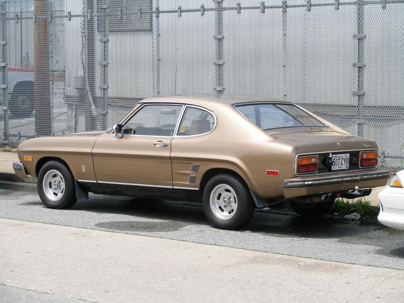 1974 mercury capri cool cars motorcycles pinterest. Black Bedroom Furniture Sets. Home Design Ideas