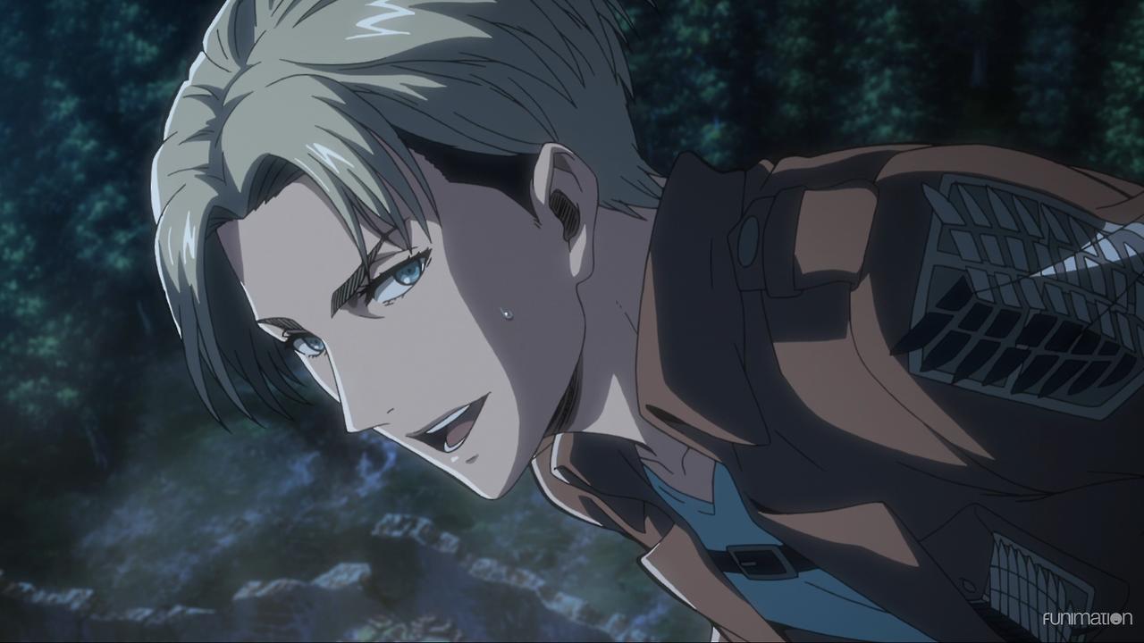 nanaba Tumblr Attack on titan anime, Attack on titan