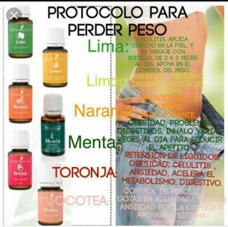 Aromaterapia ascites esenciales para adelgazar