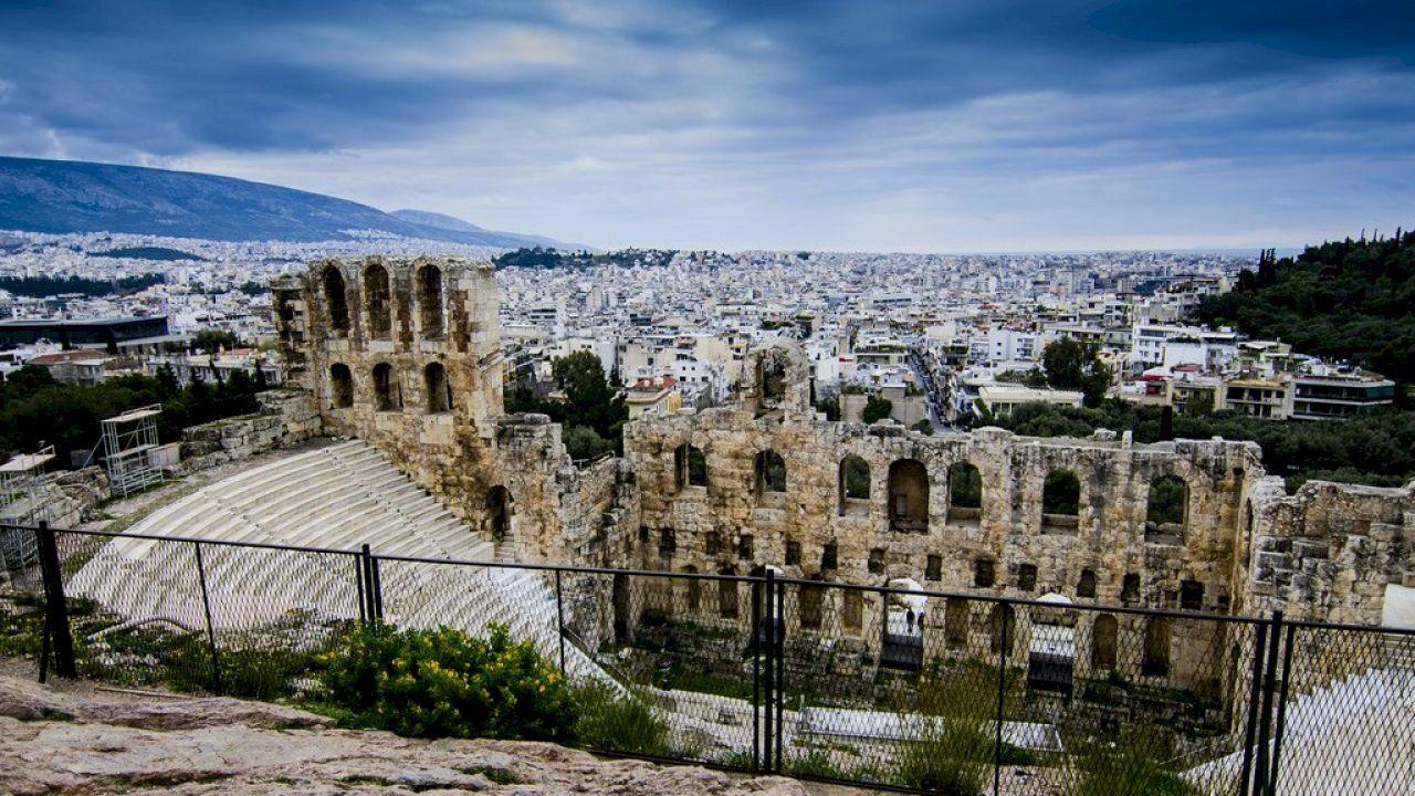 بماذا تشتهر اليونان Places To Go Where To Go Athens
