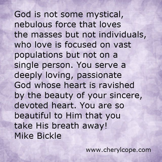 Christian Love Quote Part 5 | Cheryl Cope