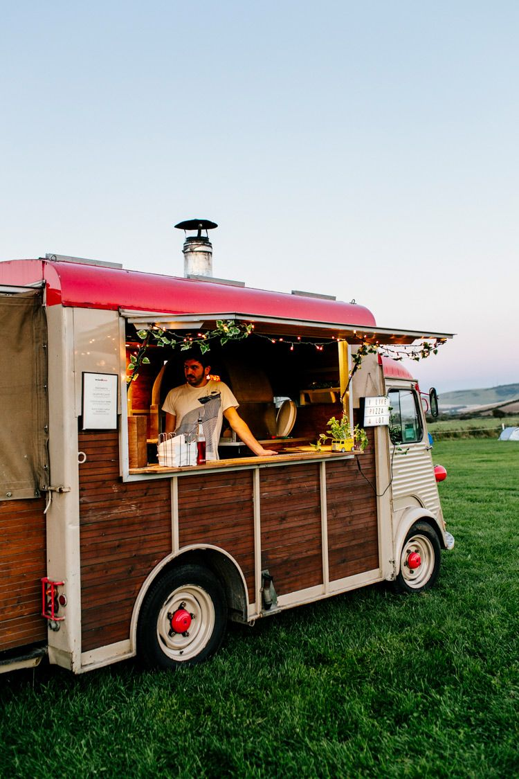 Festival Boho Wedding at The Party Field Kent (With images