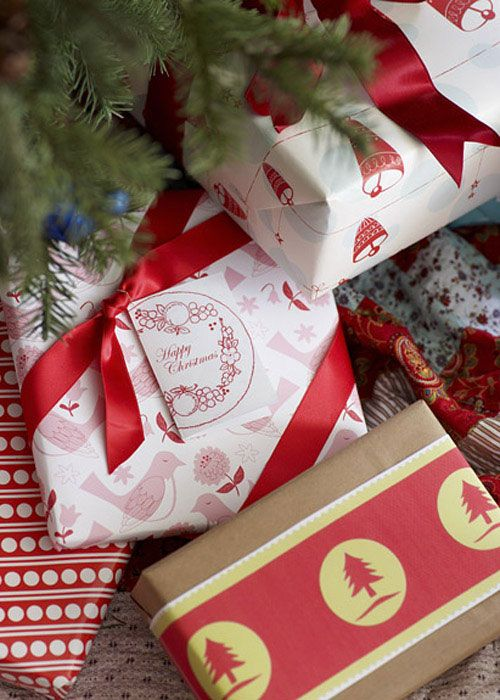 Open doors christmas gifts