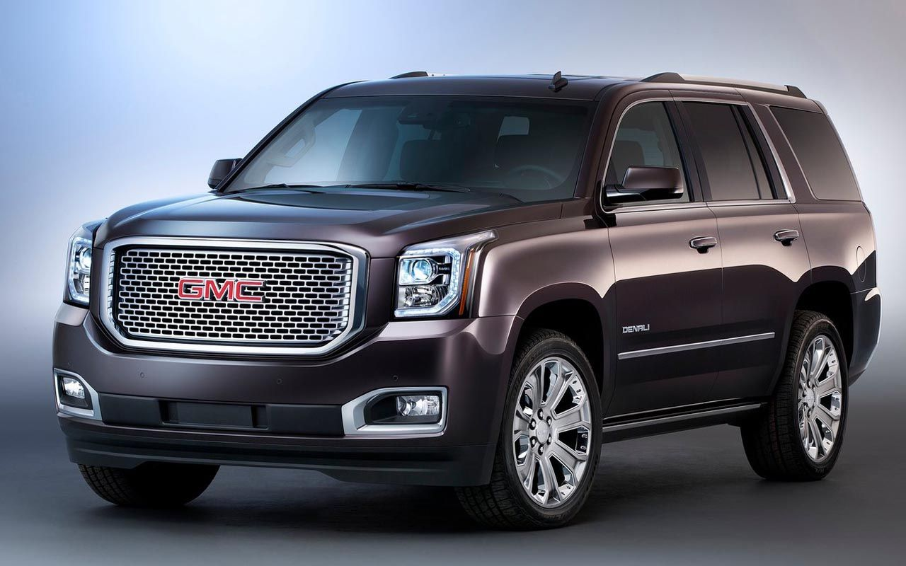 2017 gmc yukon denali review price and redesign. Black Bedroom Furniture Sets. Home Design Ideas