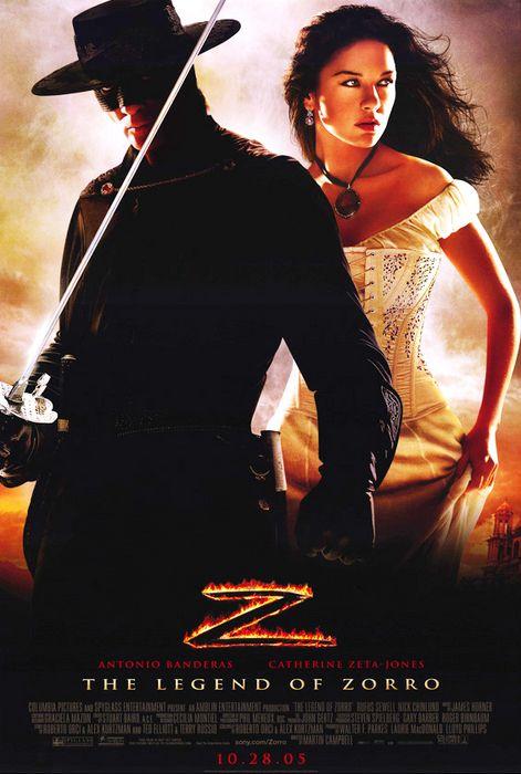 Die Maske Des Zorro Ganzer Film