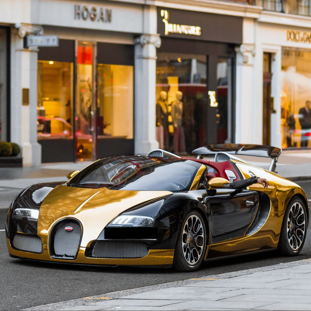 Bugatti Chiron Super Sport 300 Prototype 2019 Wallpapers: Bugatti Veyron Grand Sport