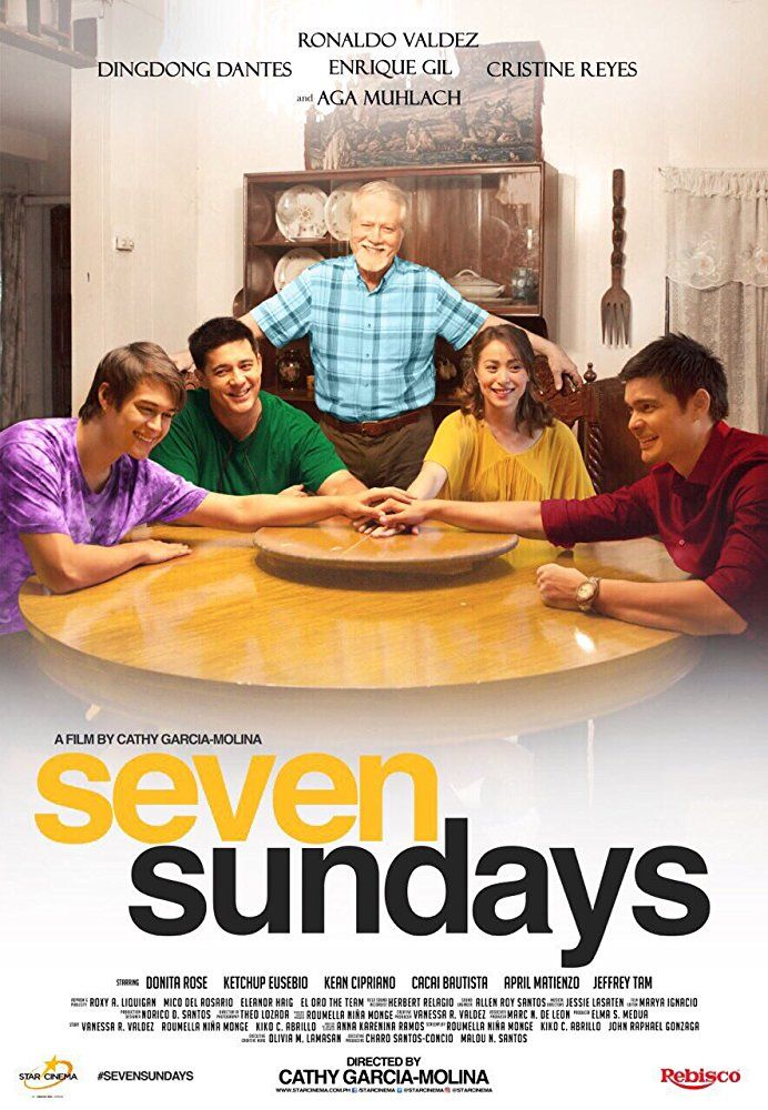 Watch Online And Download Drama Seven Sundays 2017 Movie English