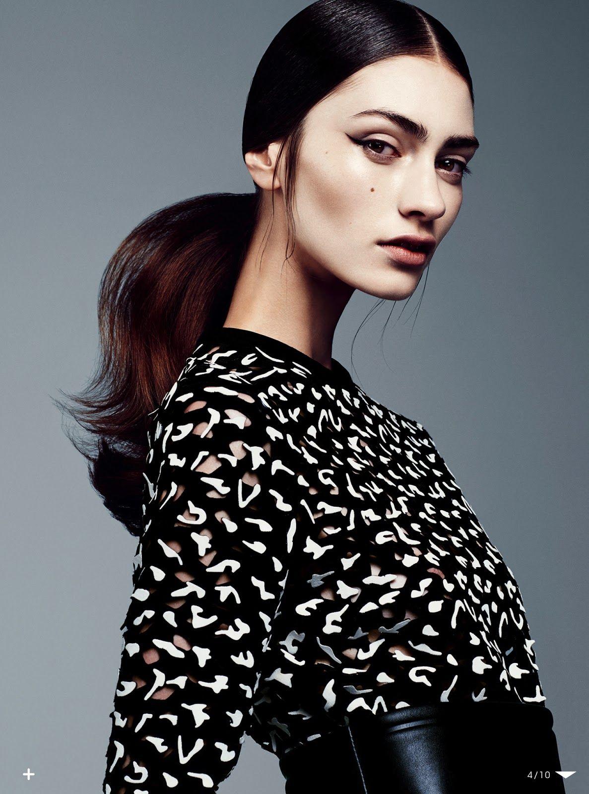 the CITIZENS of FASHION » Vogue Japan