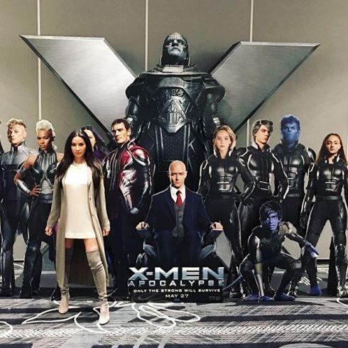 'X-Men: Apocalypse': Olivia Munn Talks Psylocke's Costume and Powers - http://www.movienewsguide.com/x-men-apocalypse-olivia-munn-talks-psylockes-costume-powers/154047
